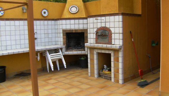 Villa de Lujo en Santa Susanna de 5 habitaciones