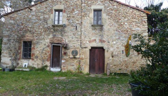 Casa de campo en Montseny de 4 habitaciones