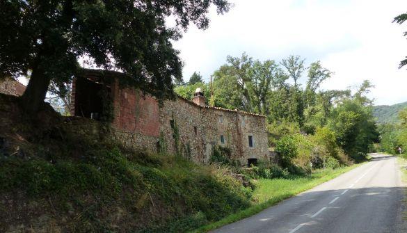Finca rústica en Montseny de 6 habitaciones
