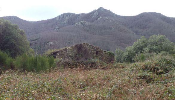 Casa de campo en Montseny de 1 habitaciones