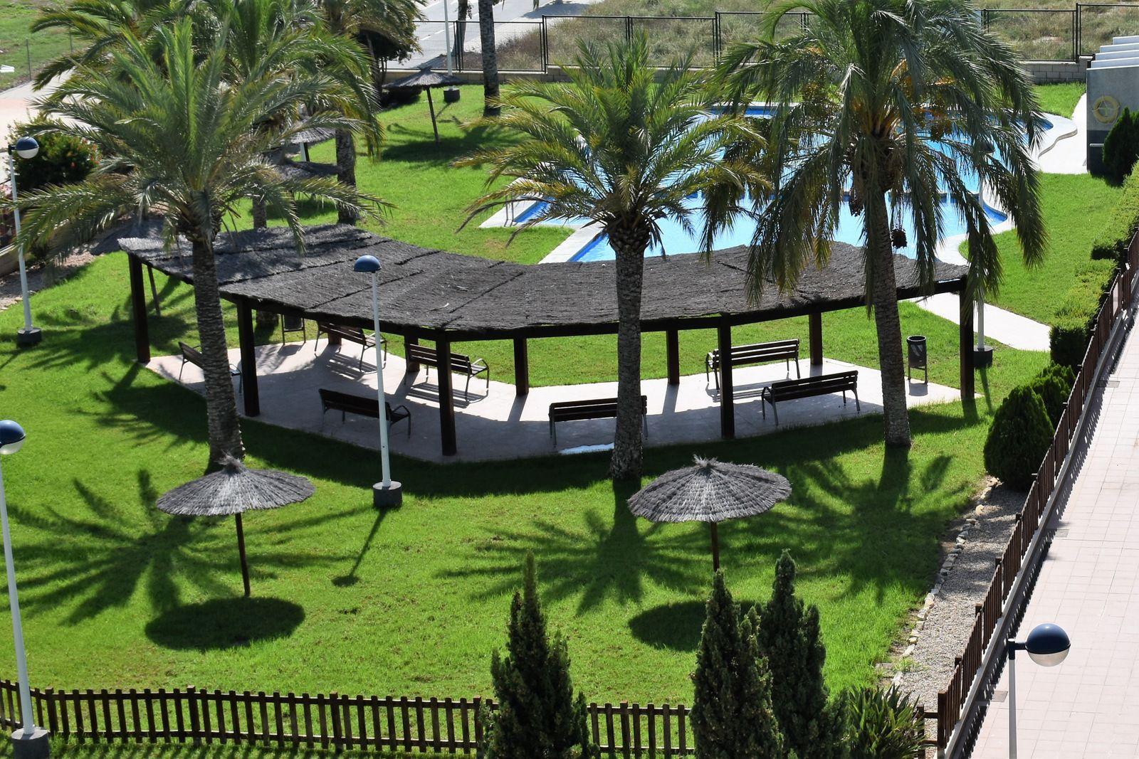 Apartment in Villajoyosa, for sale