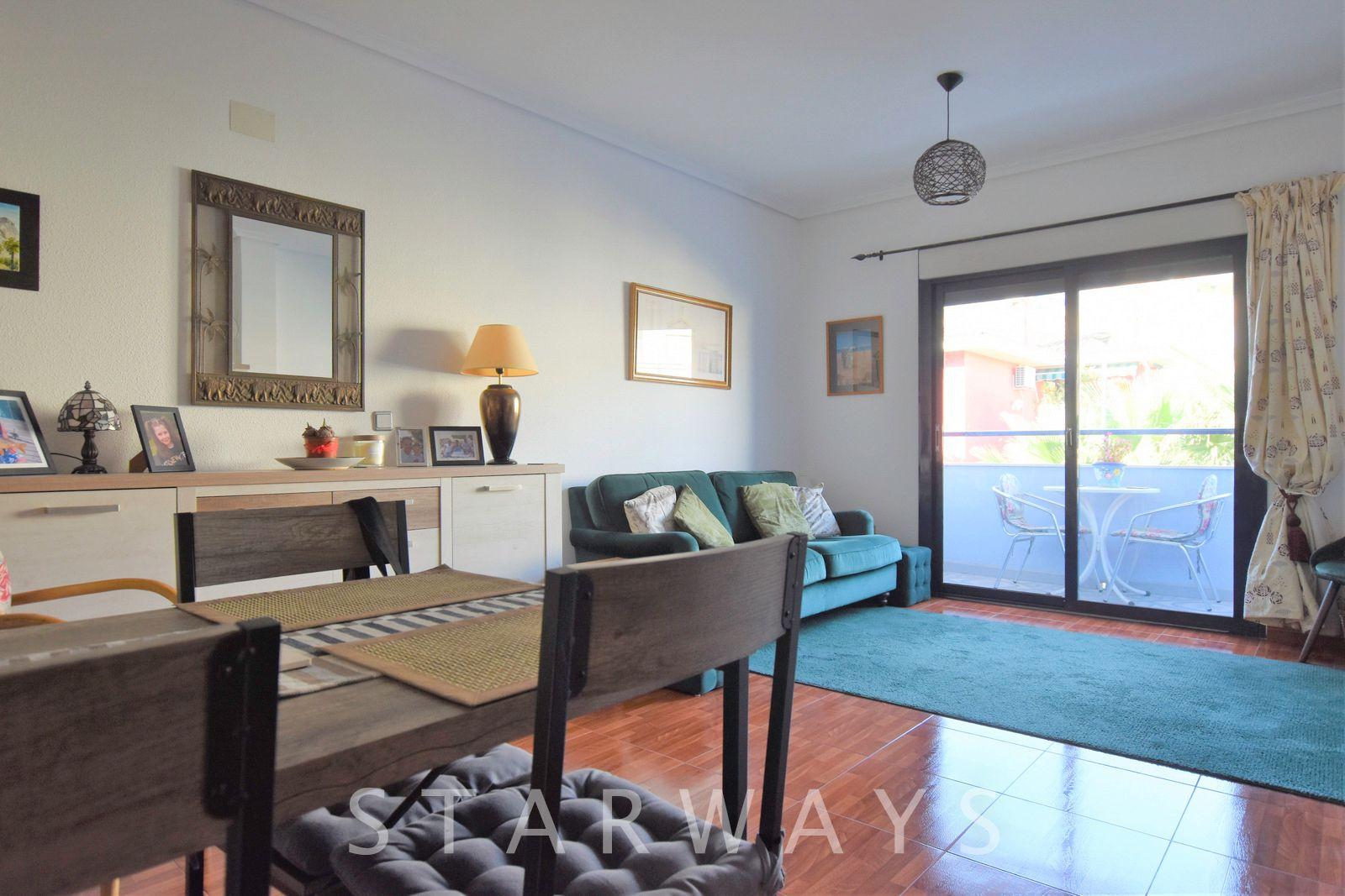 Apartment in La Nucia, for sale