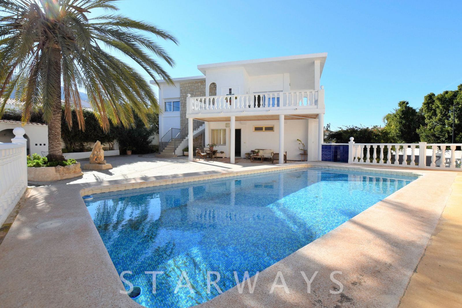 Villa in El Albir / L'Albir, El Albir, for sale