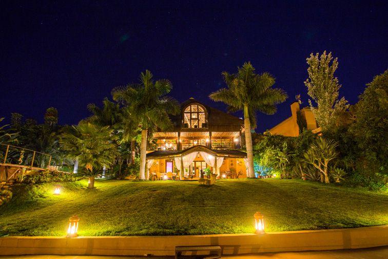 Villa de Lujo en Málaga, MIRAFLORES DEL PALO, venta