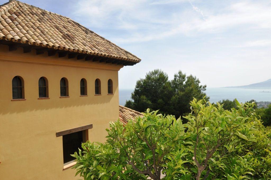 Villa de Lujo en Málaga, PINARES DE SAN ANTON, venta