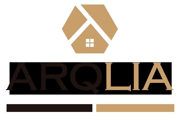 Logotipo de ARQLIA PROPIEDADES SINGULARES