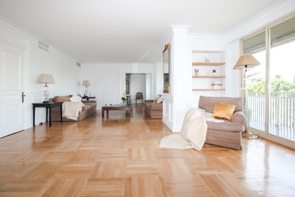 Flat in Madrid, Puerta de Hierro, for sale