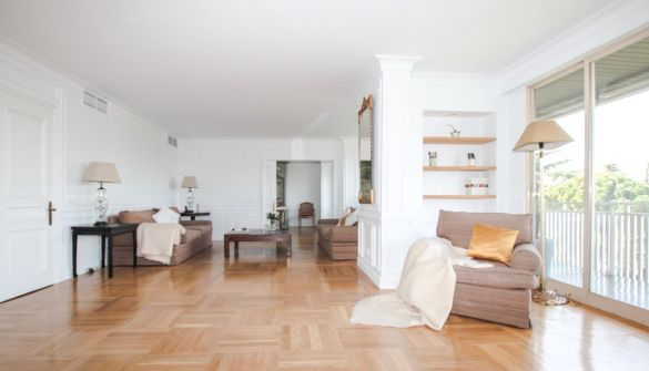 Grand Appartement à Madrid, Puerta de Hierro, vente