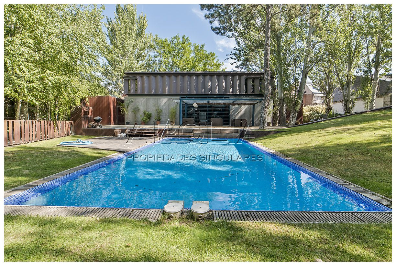 Villa à Torrelodones, vente