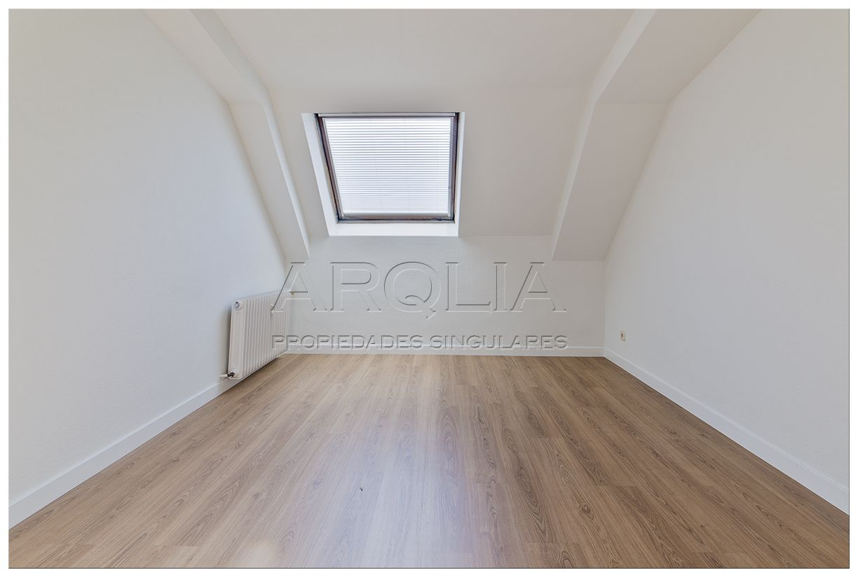 Lägenhet i Madrid, Recoletos, uthyres