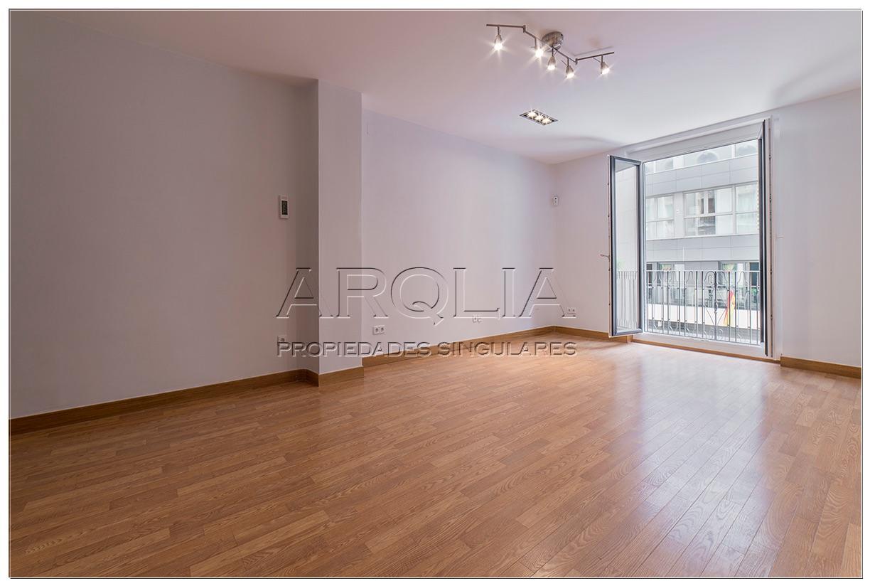 Lägenhet i Madrid, Salamanca, uthyres