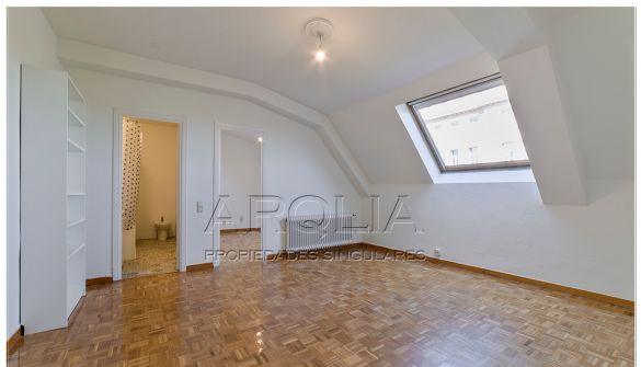 Flat in Madrid, Recoletos, for rent
