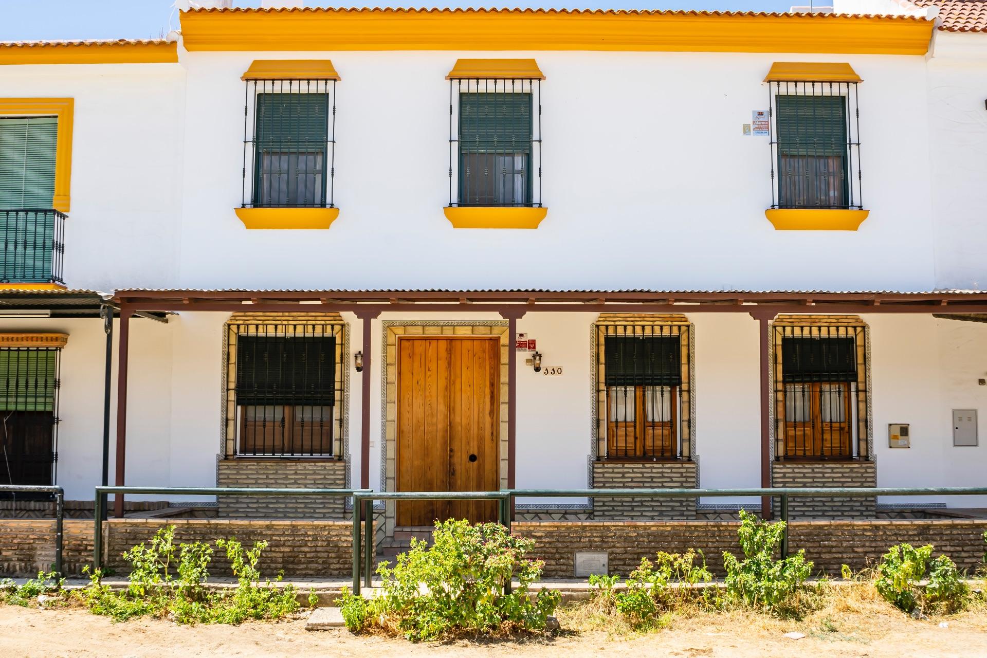 Moradia isolada em Huelva, venda