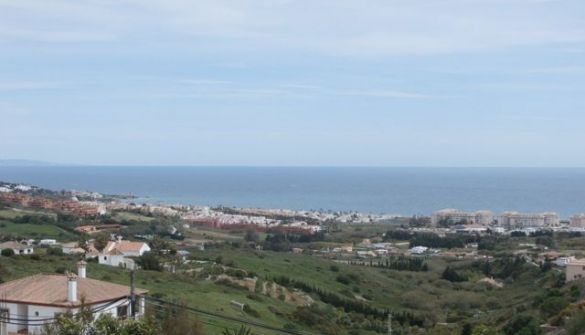 Terraced House in Manilva, Manilva, for sale