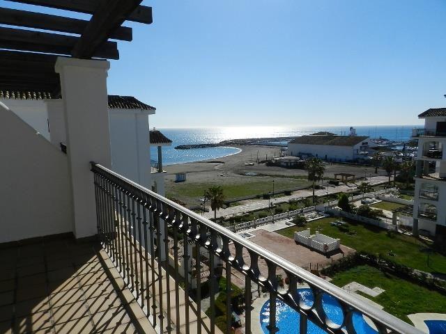 Apartment in Manilva, Marina de la Duquesa, holiday rentals