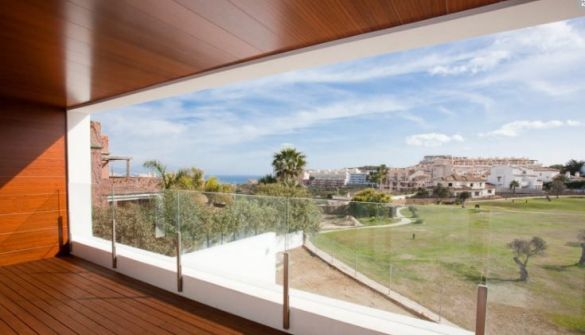 Luxury Villa in Manilva, La Duquesa, for sale
