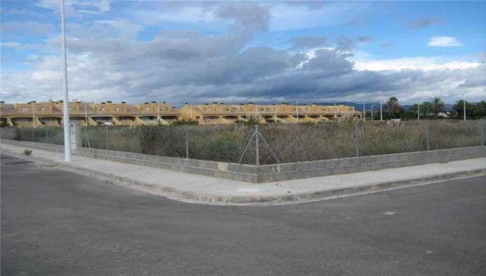 Solar Urbano en Sagunto/Sagunt, venta