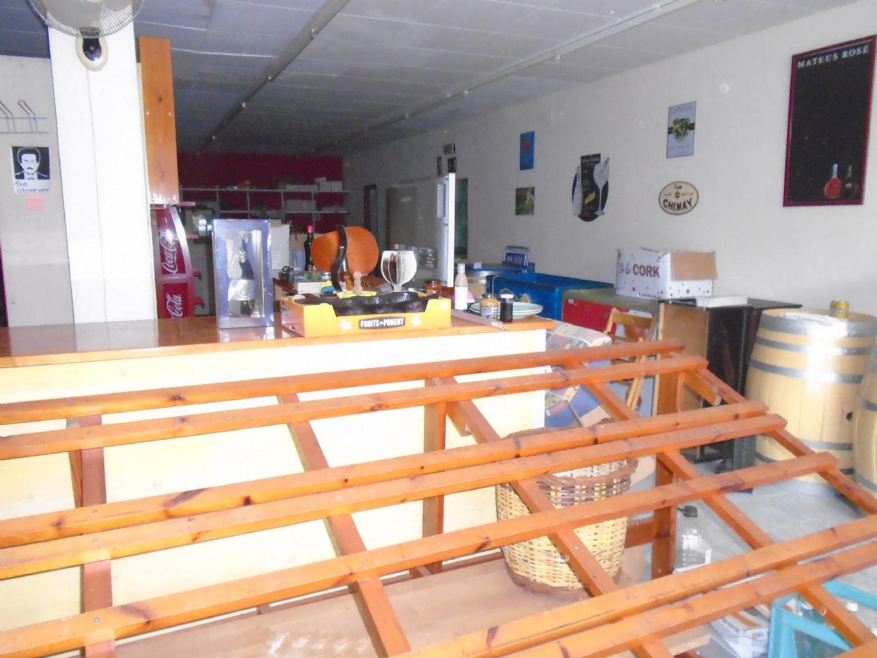 Garaje / Parking en l'Estartit, Griells, venta