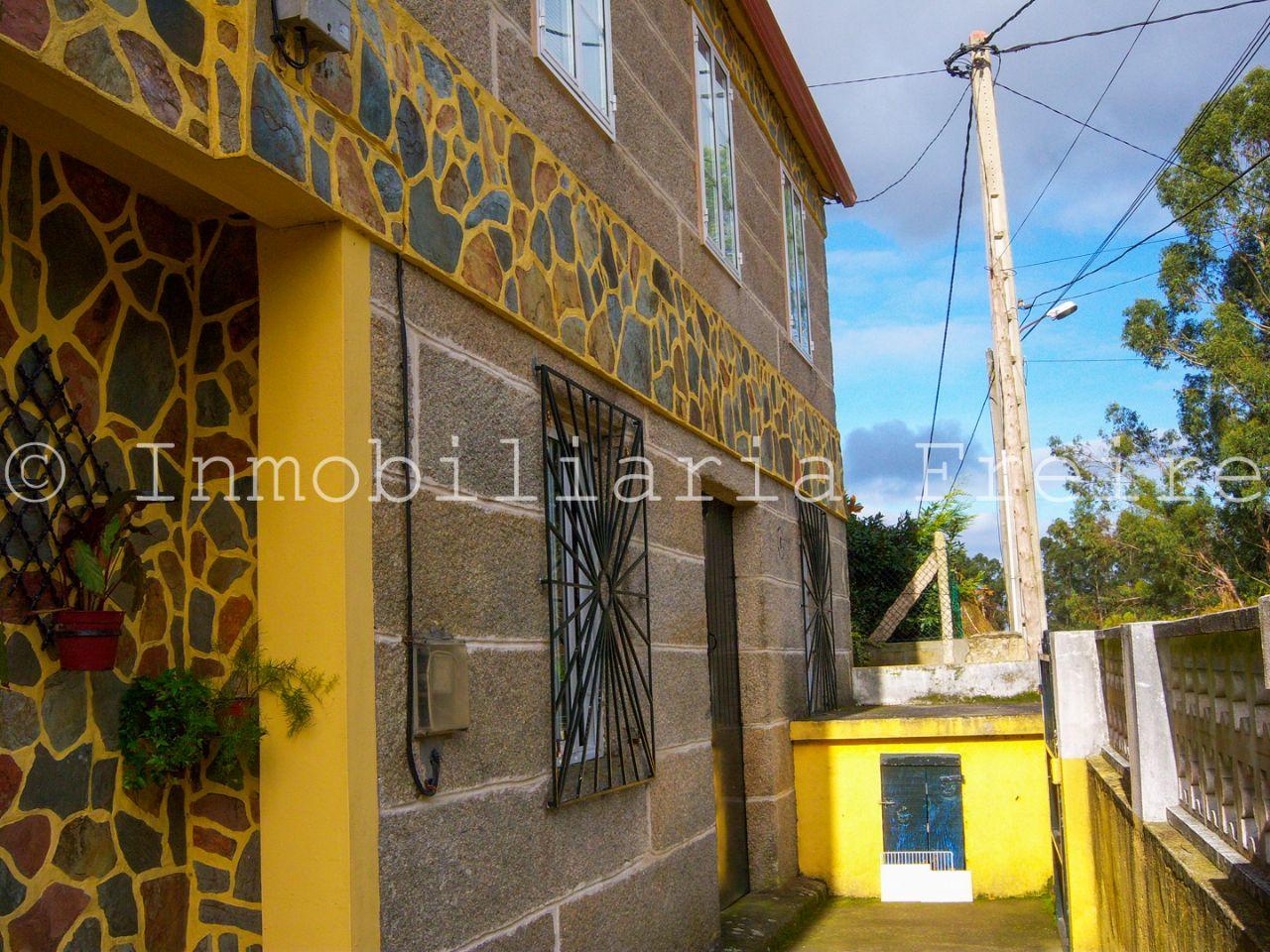 Casa / Chalet en Bueu, CASELA, venta