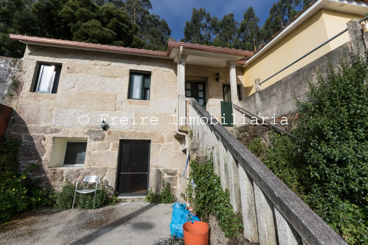 Casa / Chalet en Bueu, RAMORTA, venta