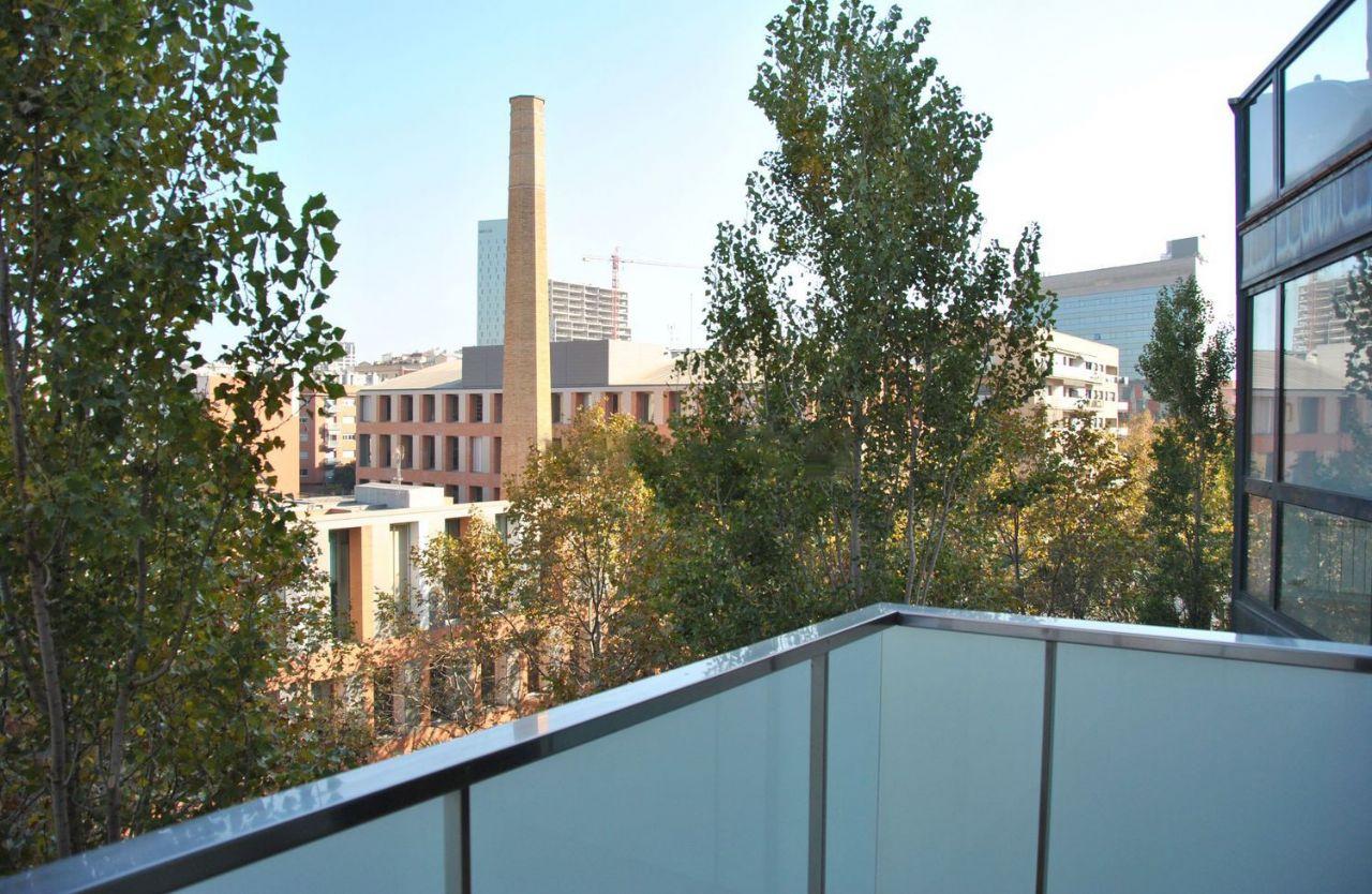 Apartamento en Barcelona, Sant Marti, alquiler