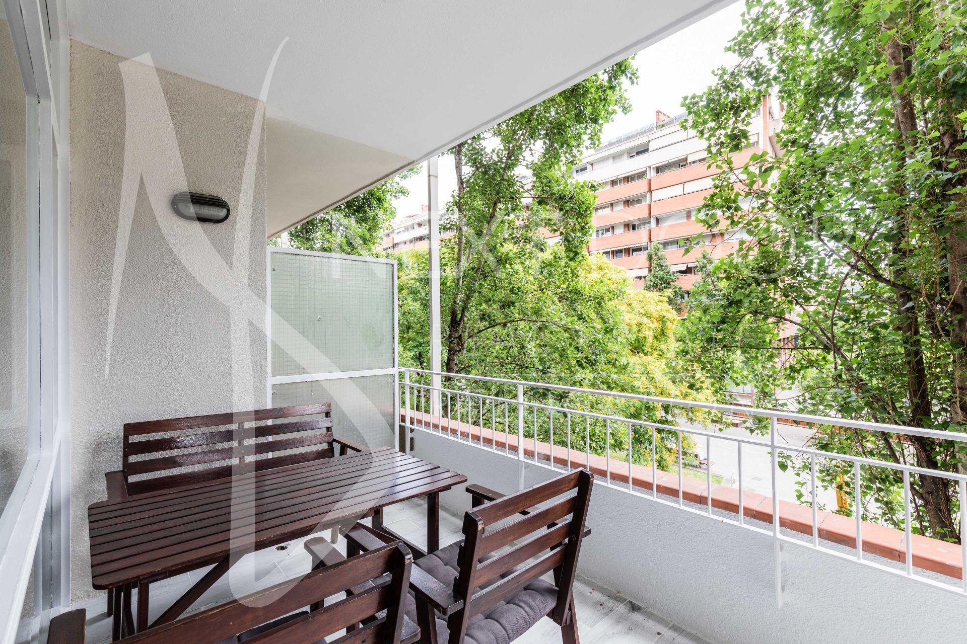 Apartamento en Barcelona, Les Corts, venta