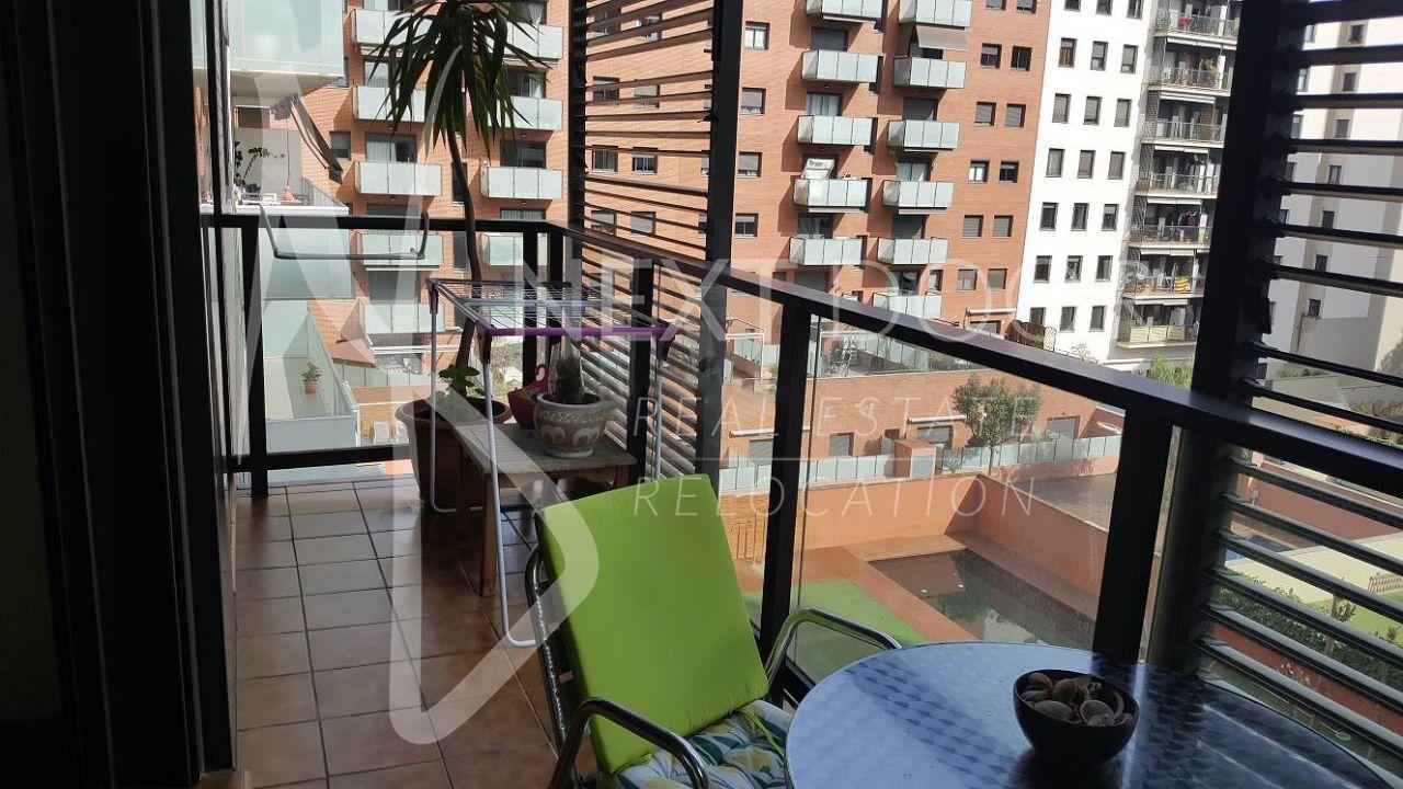 Apartamento en Barcelona, Sant Martí, alquiler