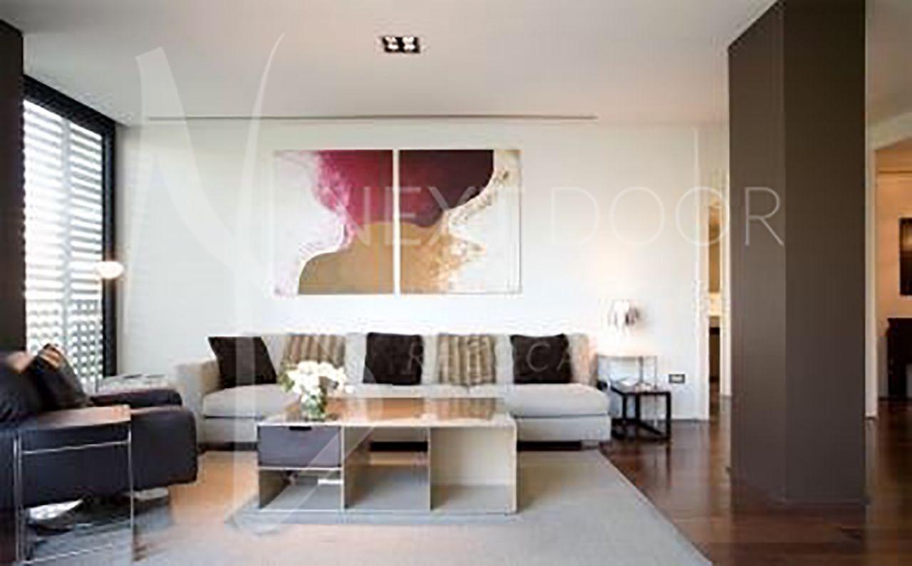 Apartamento en Barcelona, Eixample, alquiler