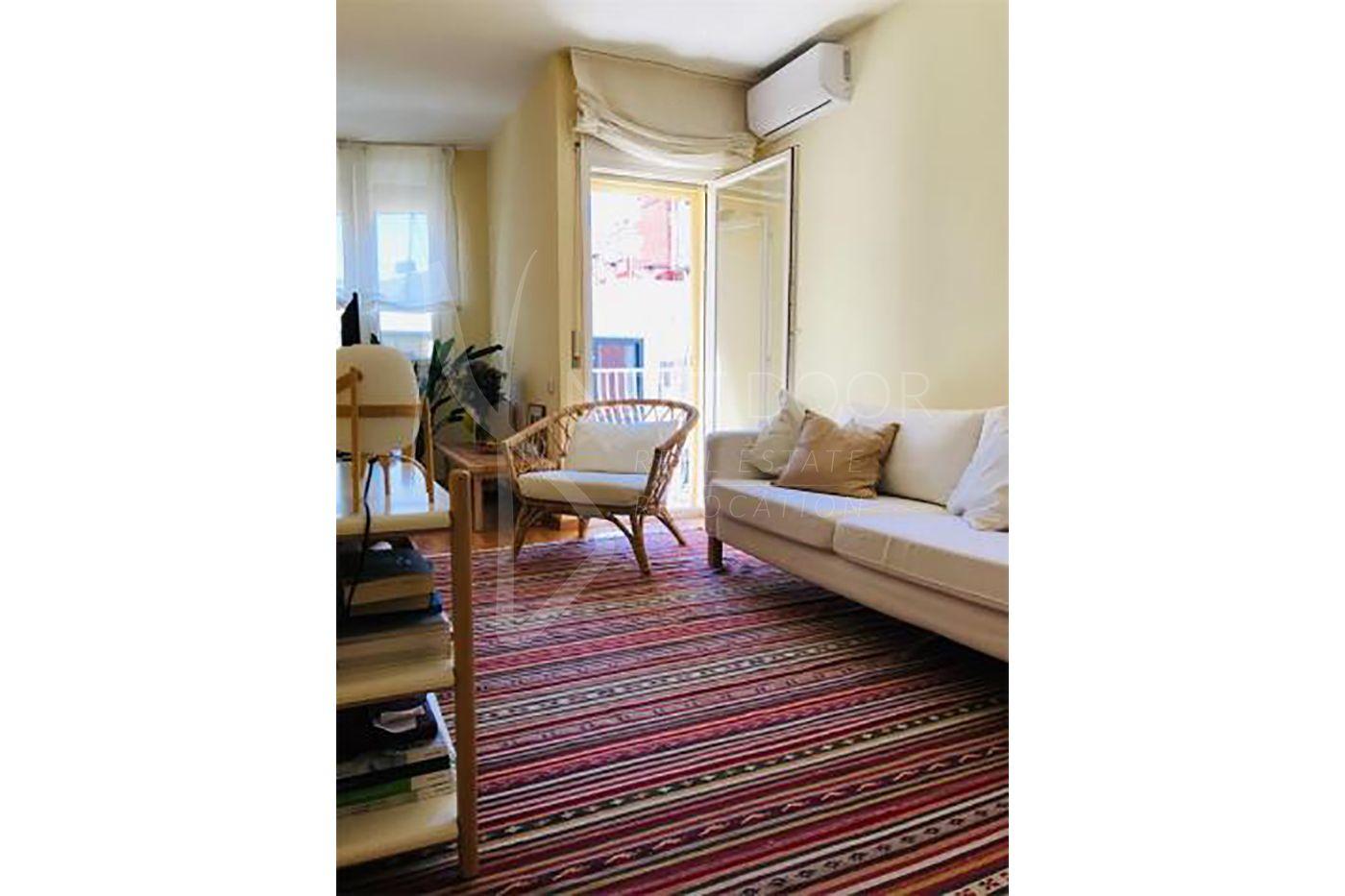Apartamento en Barcelona, Sarria-Sant Gervasi, alquiler