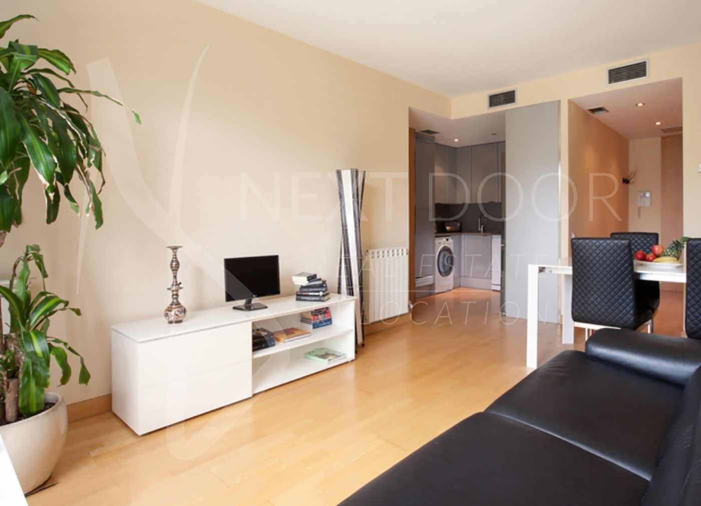 Apartamento en Barcelona, venta