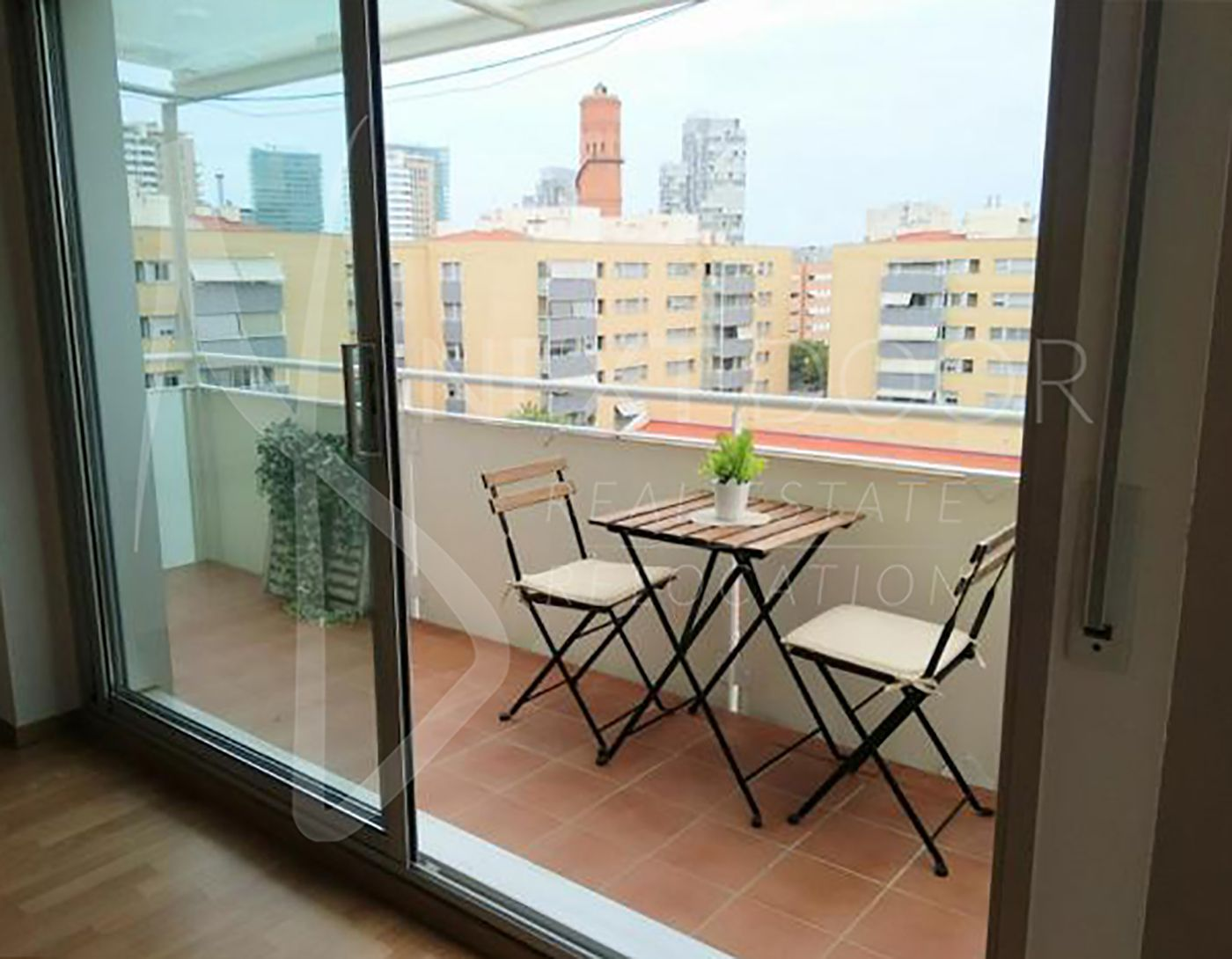 Appartement à Barcelona, Sant Marti, location