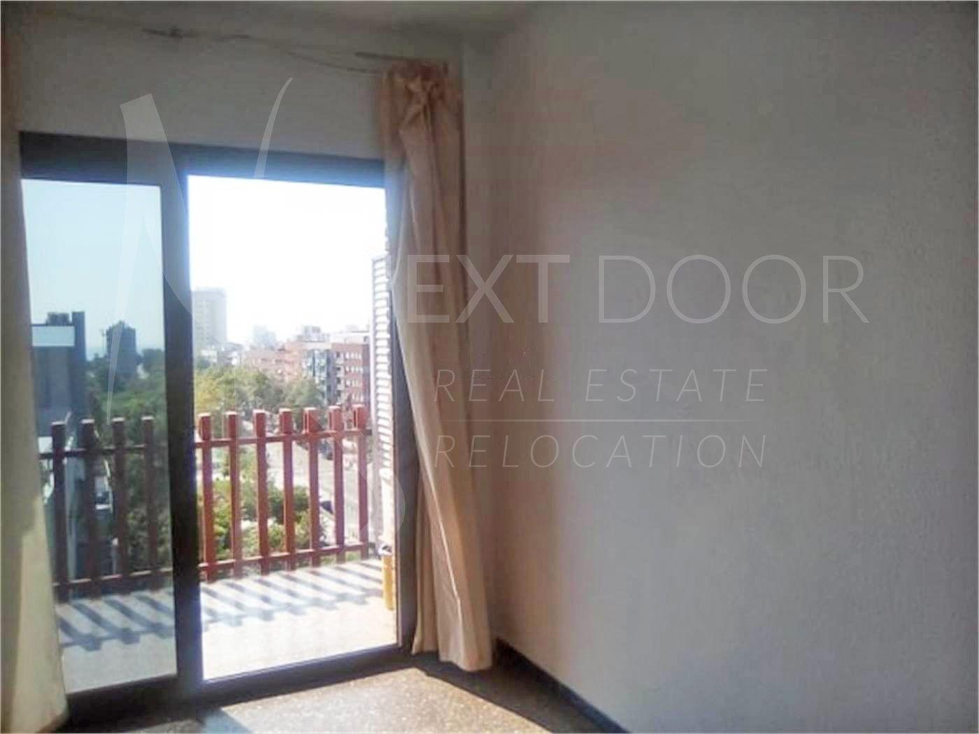 Appartement à Barcelona, location