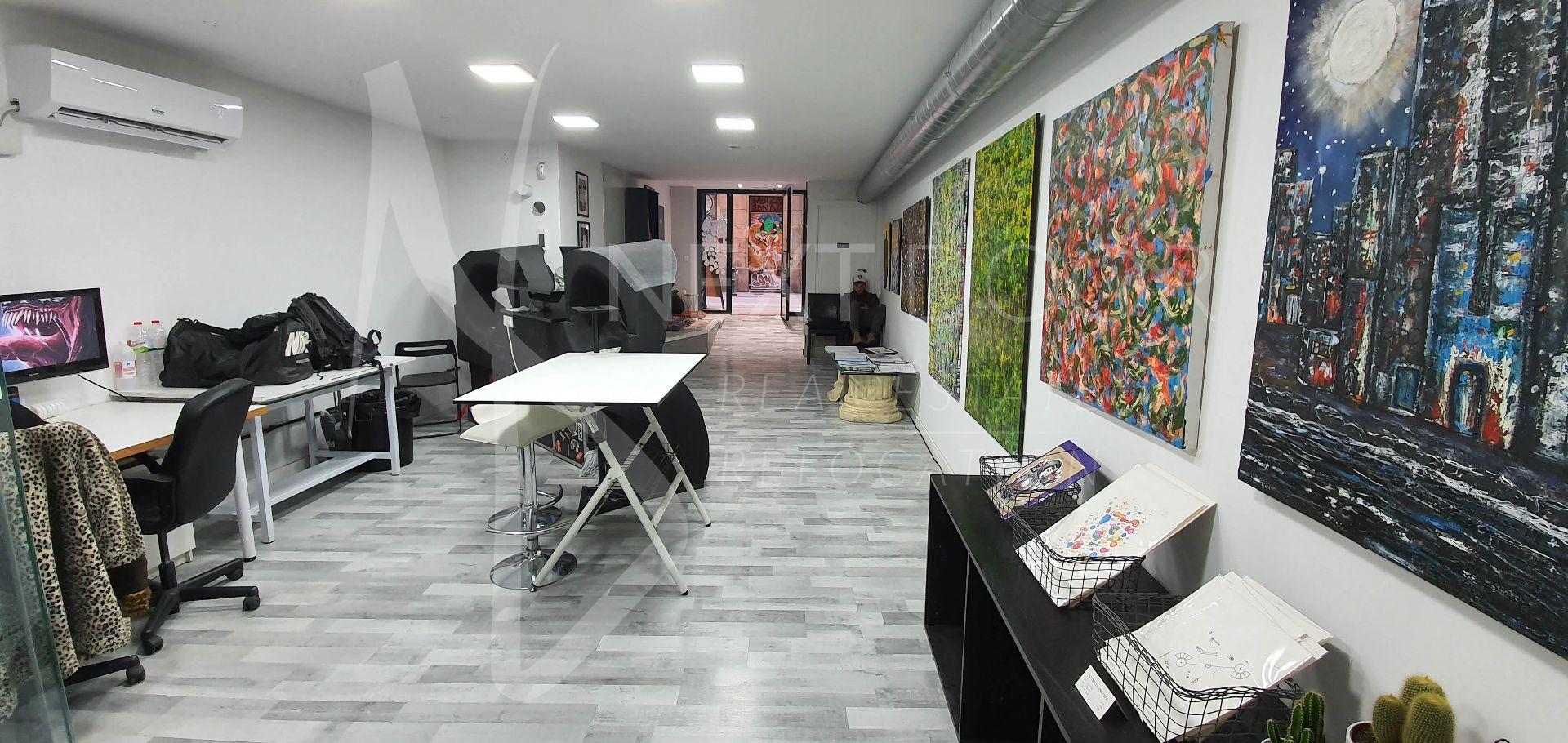Locaux à Barcelona, Ciutat Vella, location
