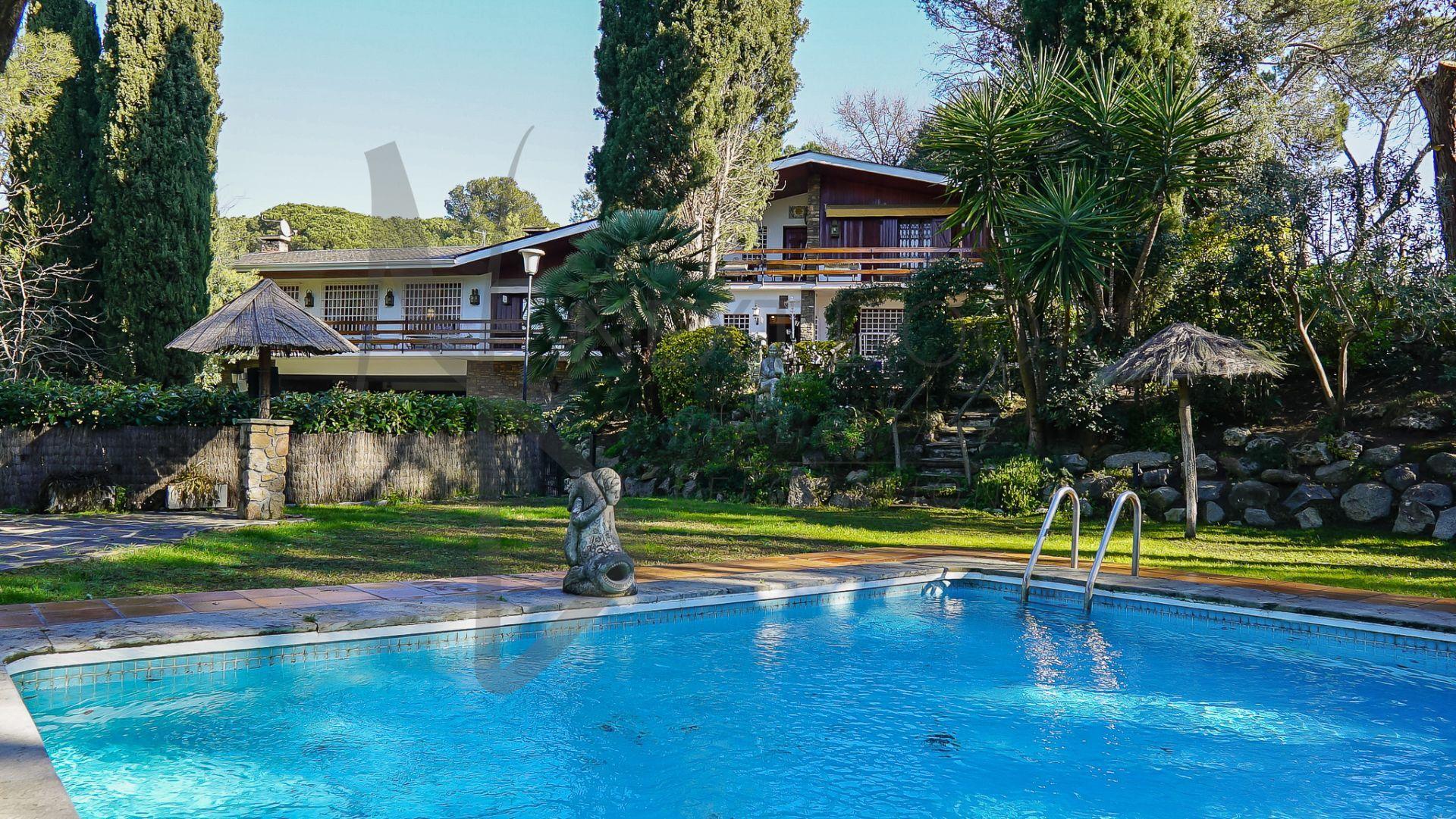 Casa / Chalet en Vallromanes, venta