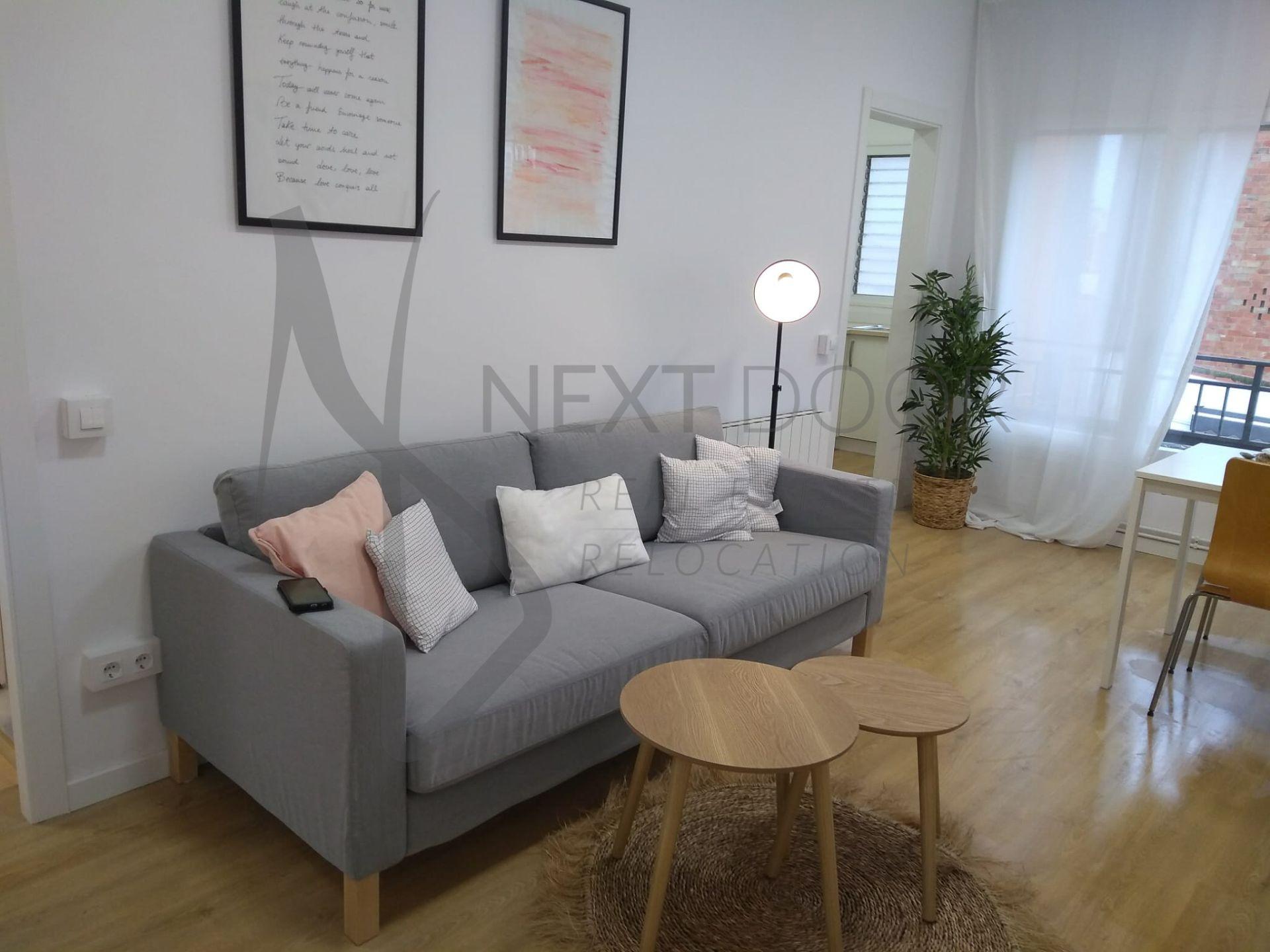 Apartamento en Barcelona, Sant Andreu, alquiler