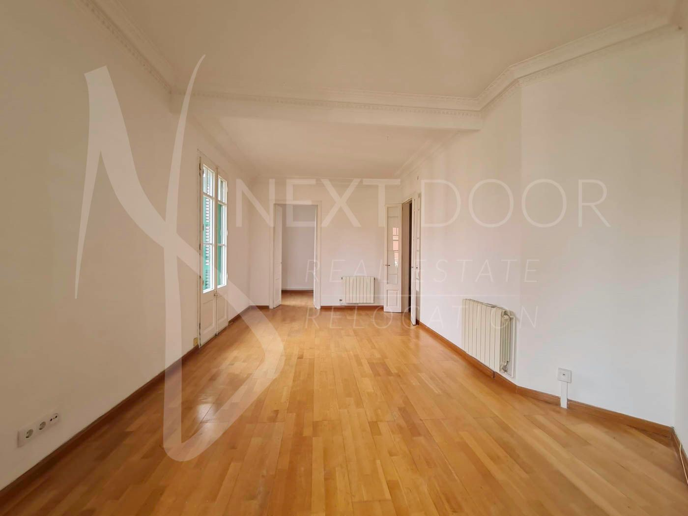 Apartamento en Barcelona, Gracia, alquiler
