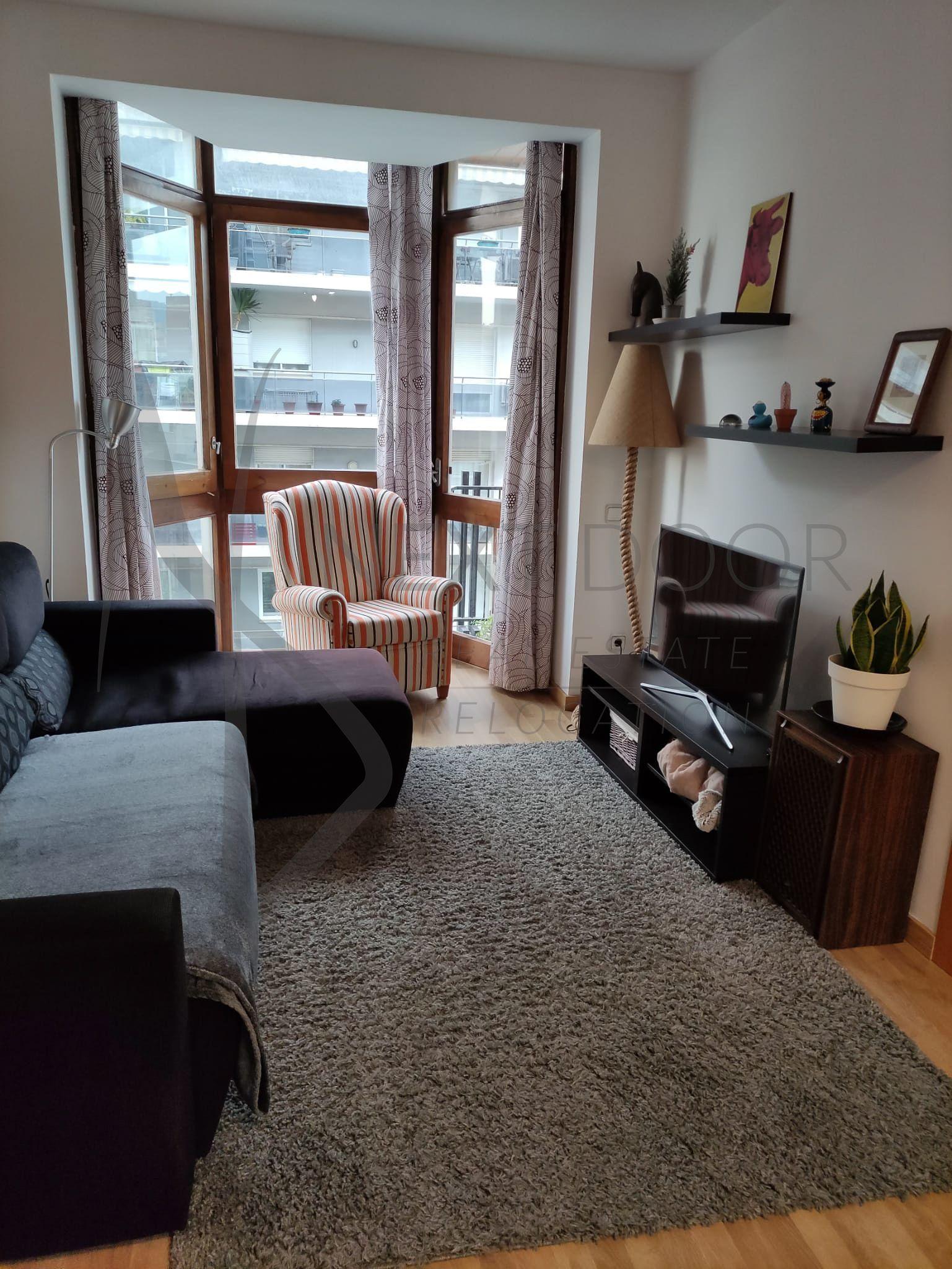 Apartamento en Barcelona, Sants - Montjuic, venta