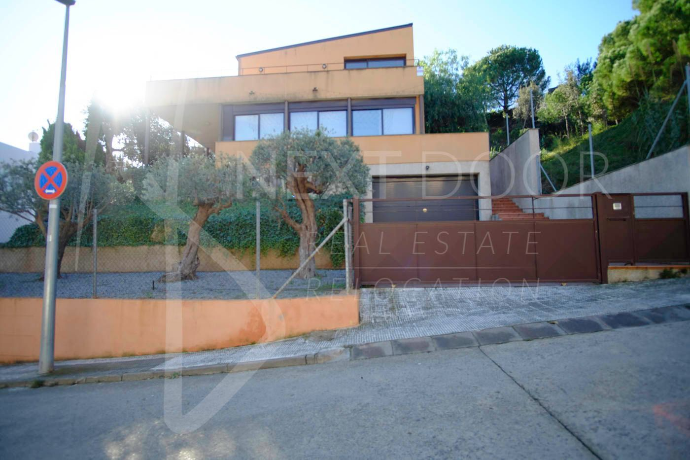 Casa / Chalet en Teià, venta