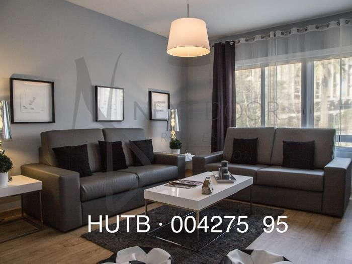 Apartamento en Barcelona, Les Corts, alquiler