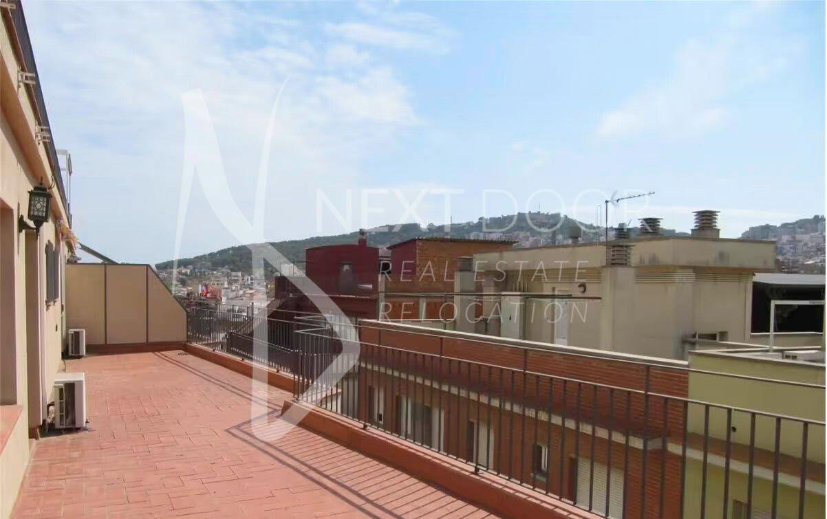 Apartamento en Barcelona, Horta-Guinardo, alquiler