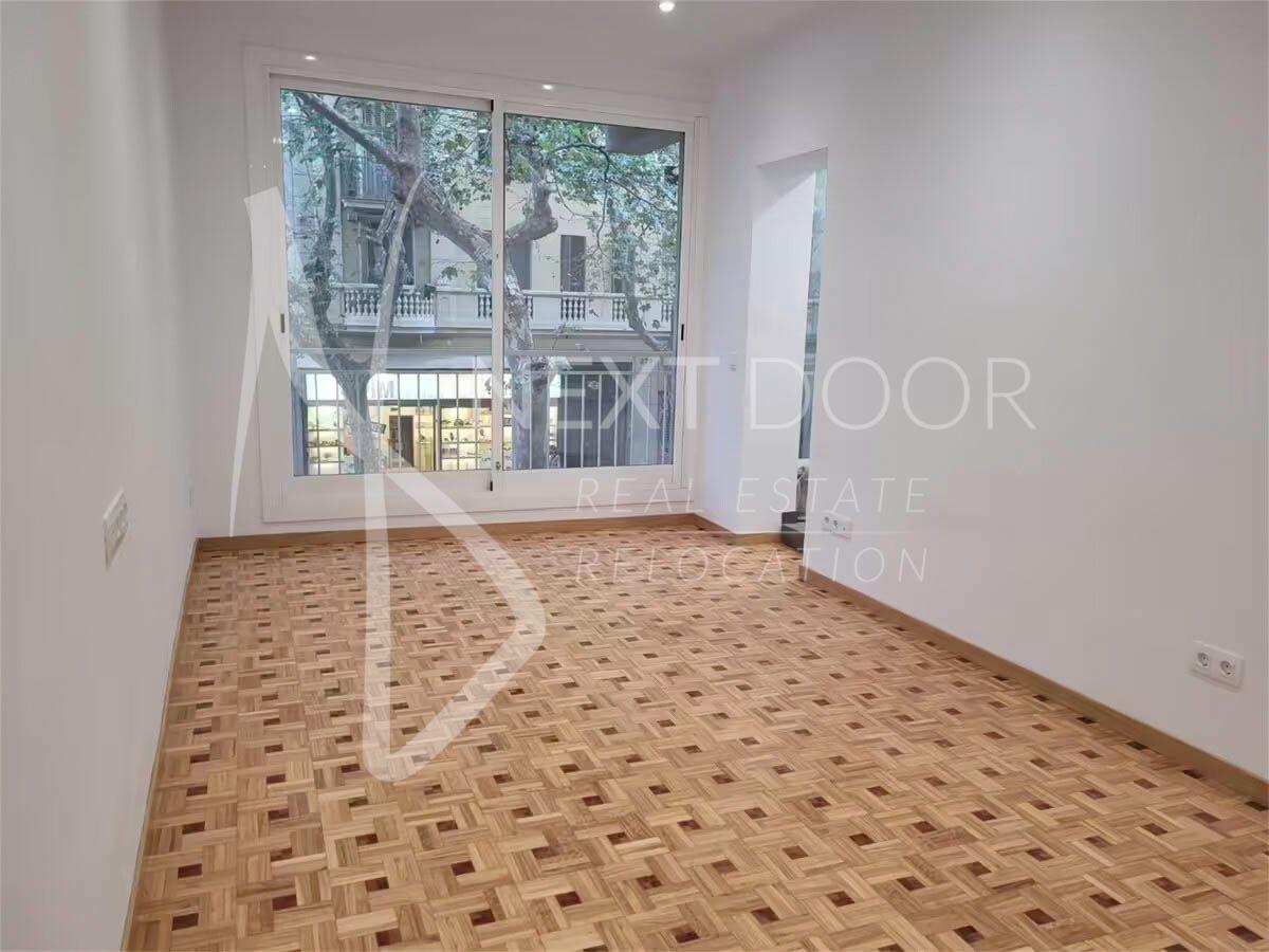 Apartamento en Barcelona, Gràcia, alquiler