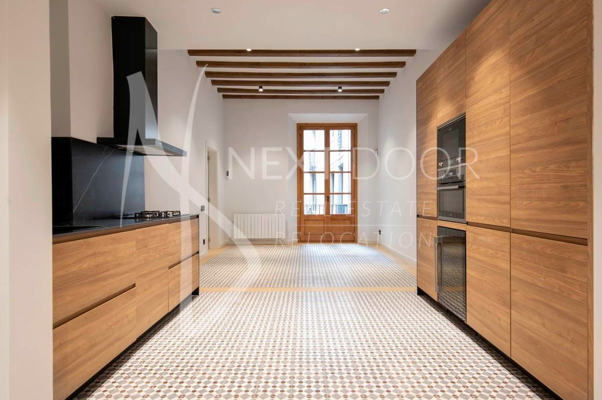 Apartamento en Barcelona, Ciutat Vella, venta