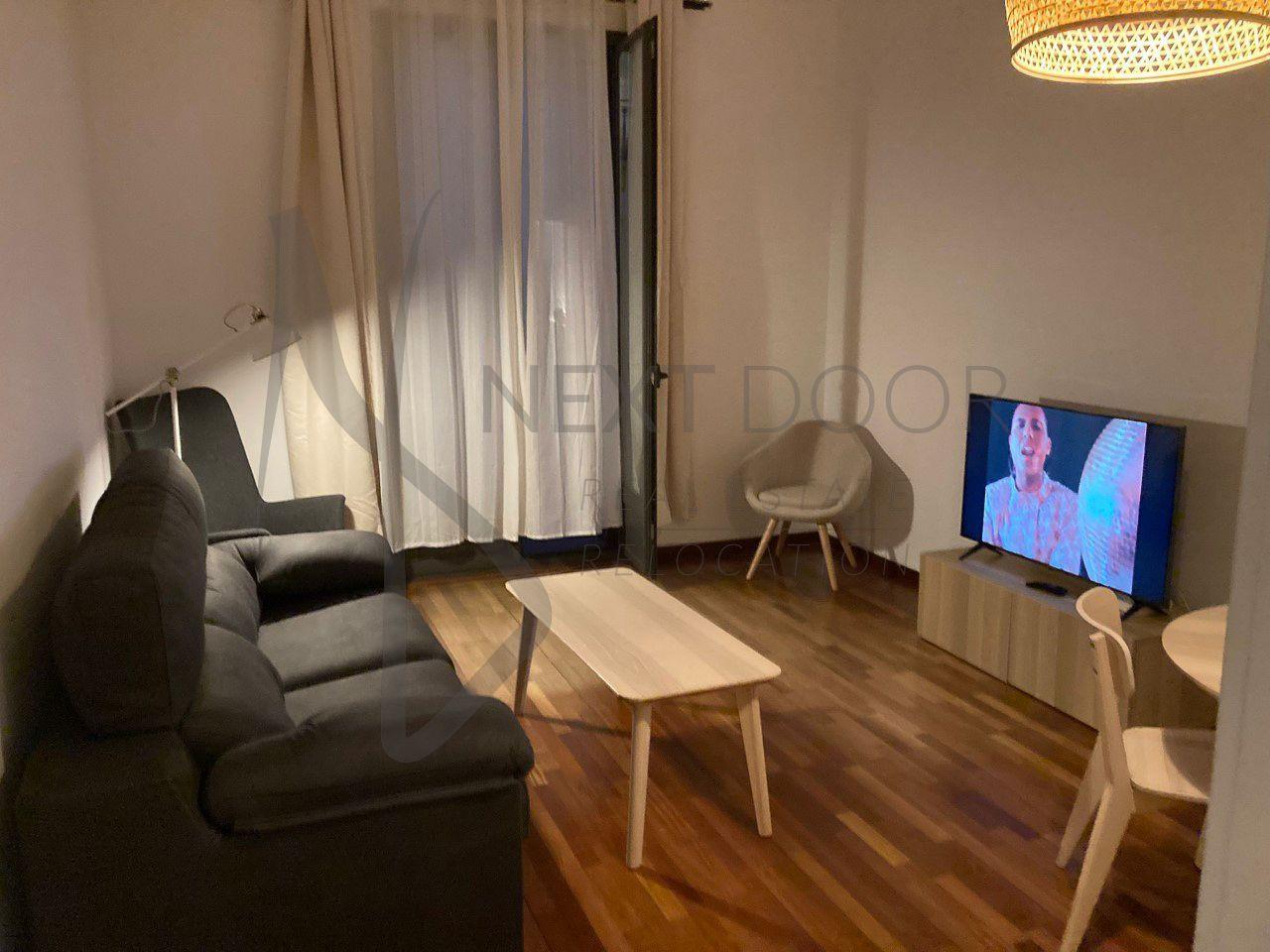 Apartamento en Barcelona, Ciutat Vella, alquiler