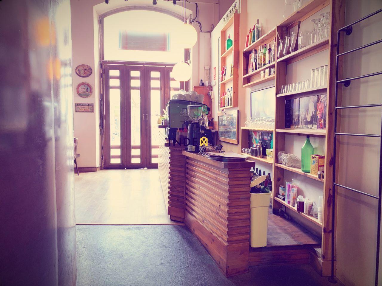 Local comercial en Sitges, traspaso