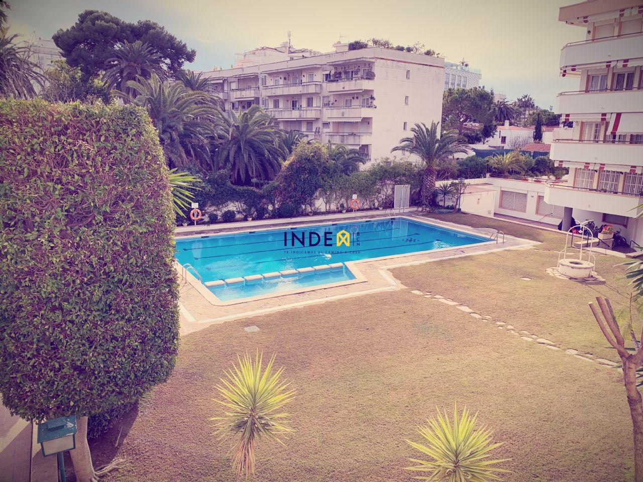 Apartamento en Sitges, alquiler