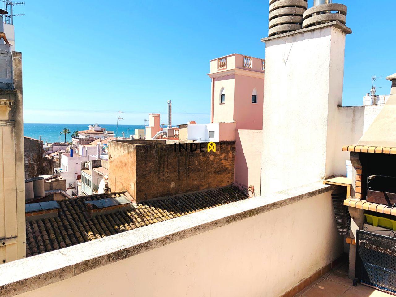 Piso en Sitges, alquiler