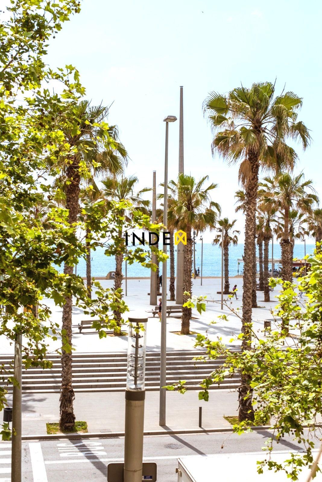 Piso en Barcelona, alquiler vacacional