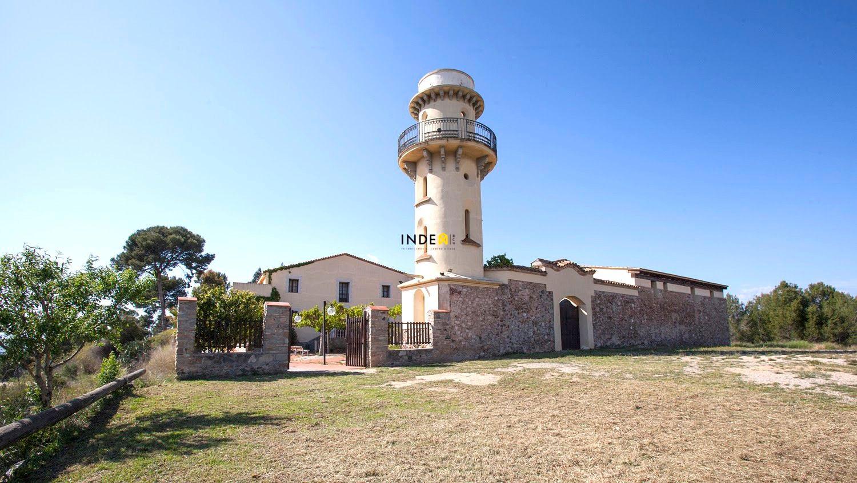 Villa de Lujo en Castellbisbal, venta