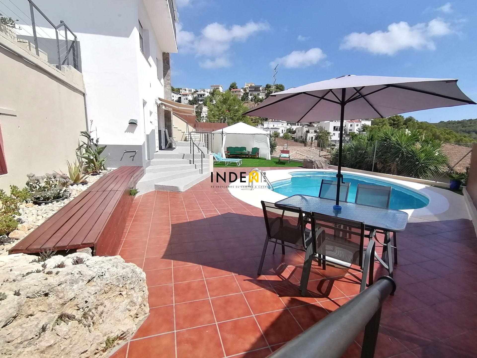 Casa / Xalet a Sitges, Quintmar, en lloguer