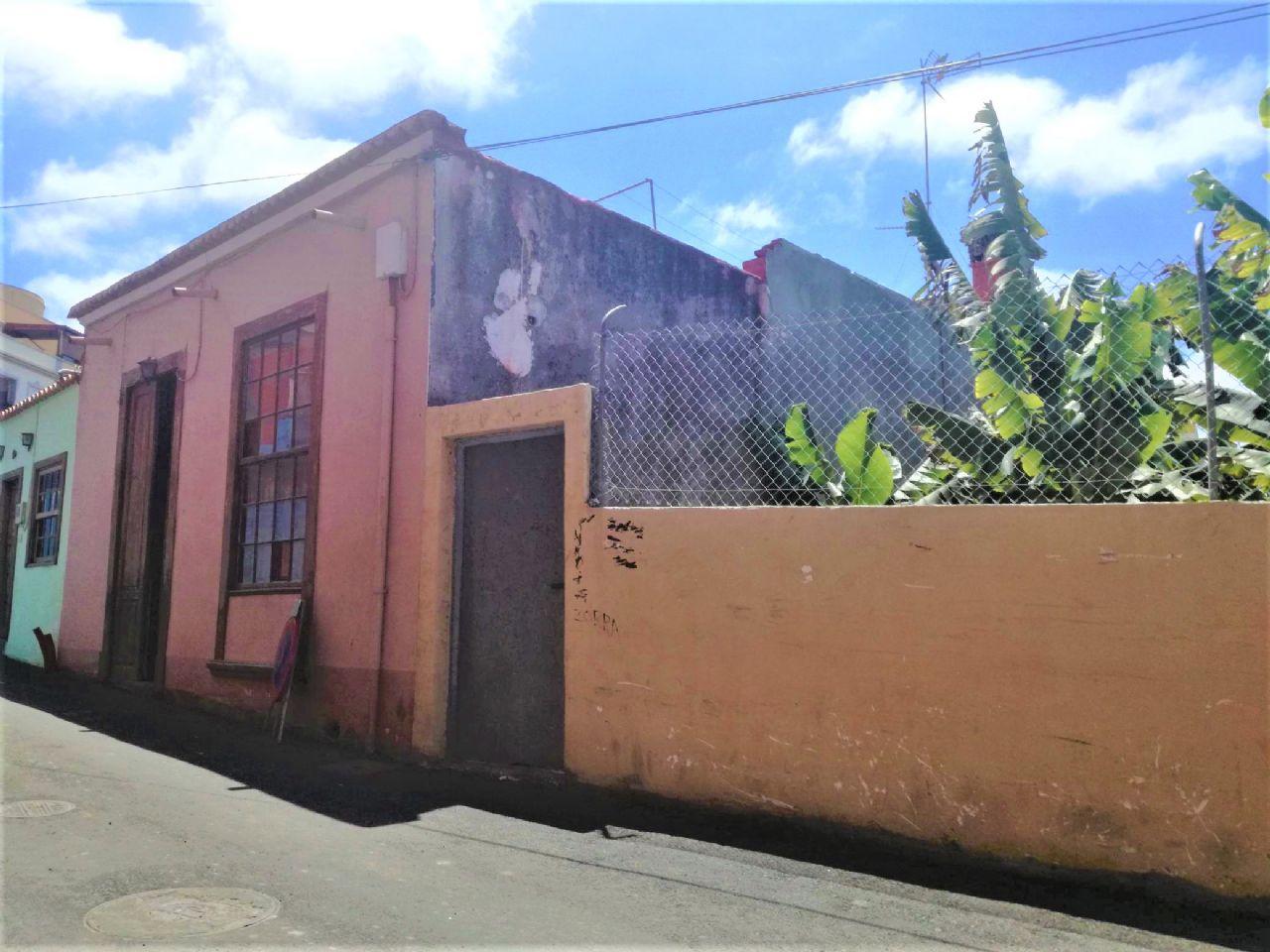 Casa / Chalet en Llanos de Aridane, Los, La Carrilla, venta